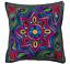 Indian Star Mandala Suzani HOUSSES DE COUSSIN éclectique Boho Taie d/'oreiller Gypsy 40 cm