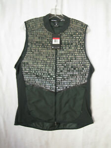 7a3901d22d Image is loading NIKE-Aeroloft-Ventilated-Lightweight-Running-Vest -800501-364-