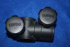 Kit De Batería Electrónica Yamaha Repuestos-Abrazadera de 3 vías