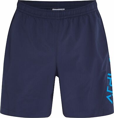 energetics Herren Sport Fitness Short Masetto navy dark