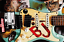 Billie-Joe-Armstrong-Blue-Guitar-Stickers-Set-1992-to-2020-Green-Decals-Dookie thumbnail 13
