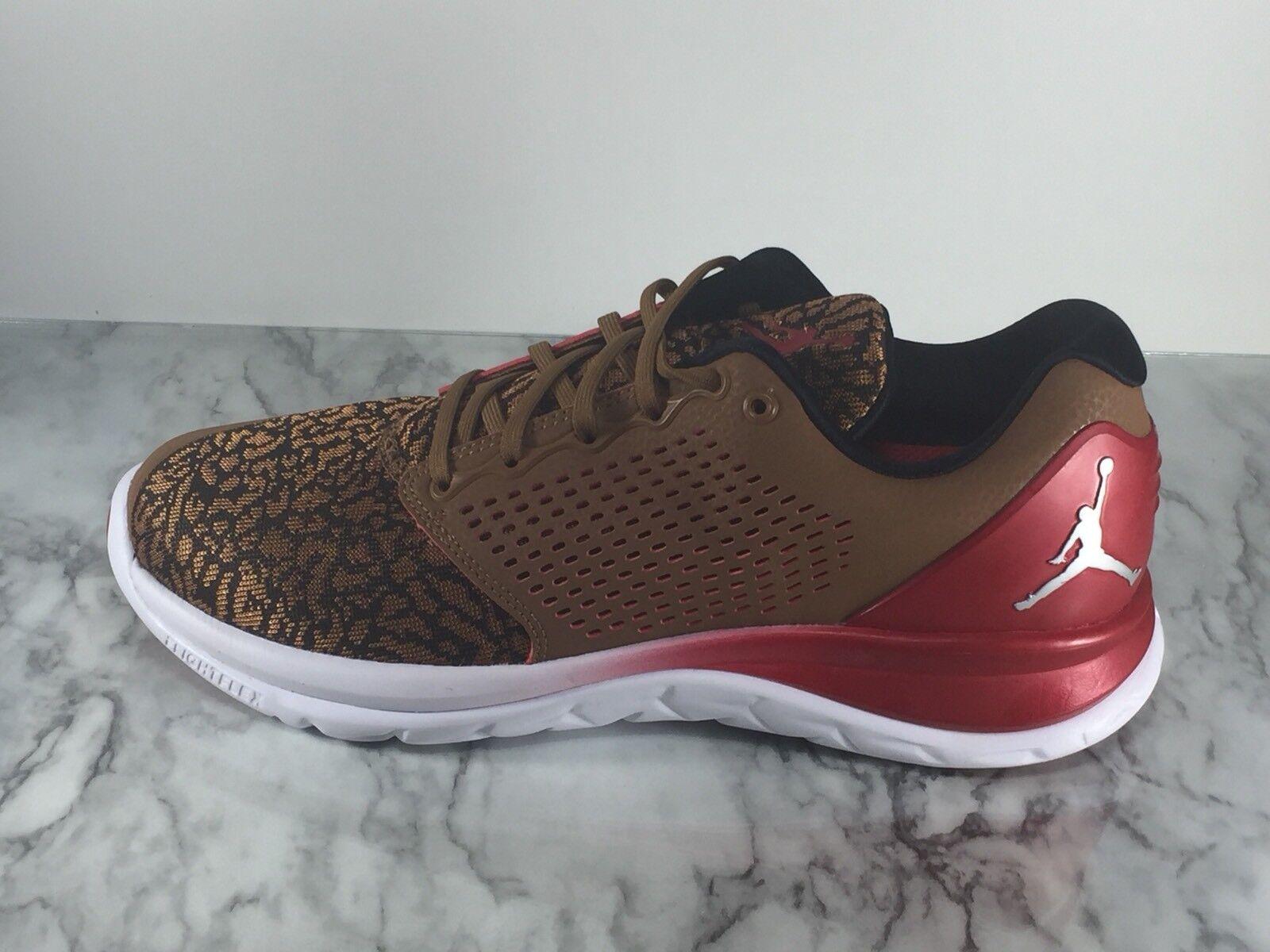 Nike Air Jordan Trainer ST Shoes Premium Men's Size 10.5 Shoes ST  843732-205 c5631f