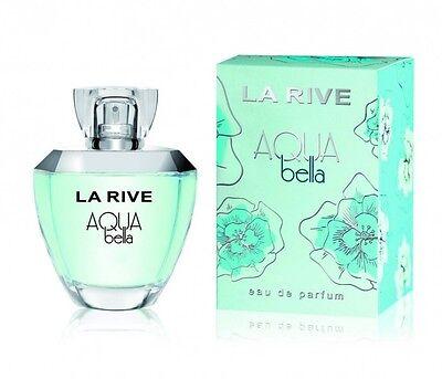 """La Rive """"Aqua Bella"""" Eau de Parfum 100ml !!NEUHEIT!!"""