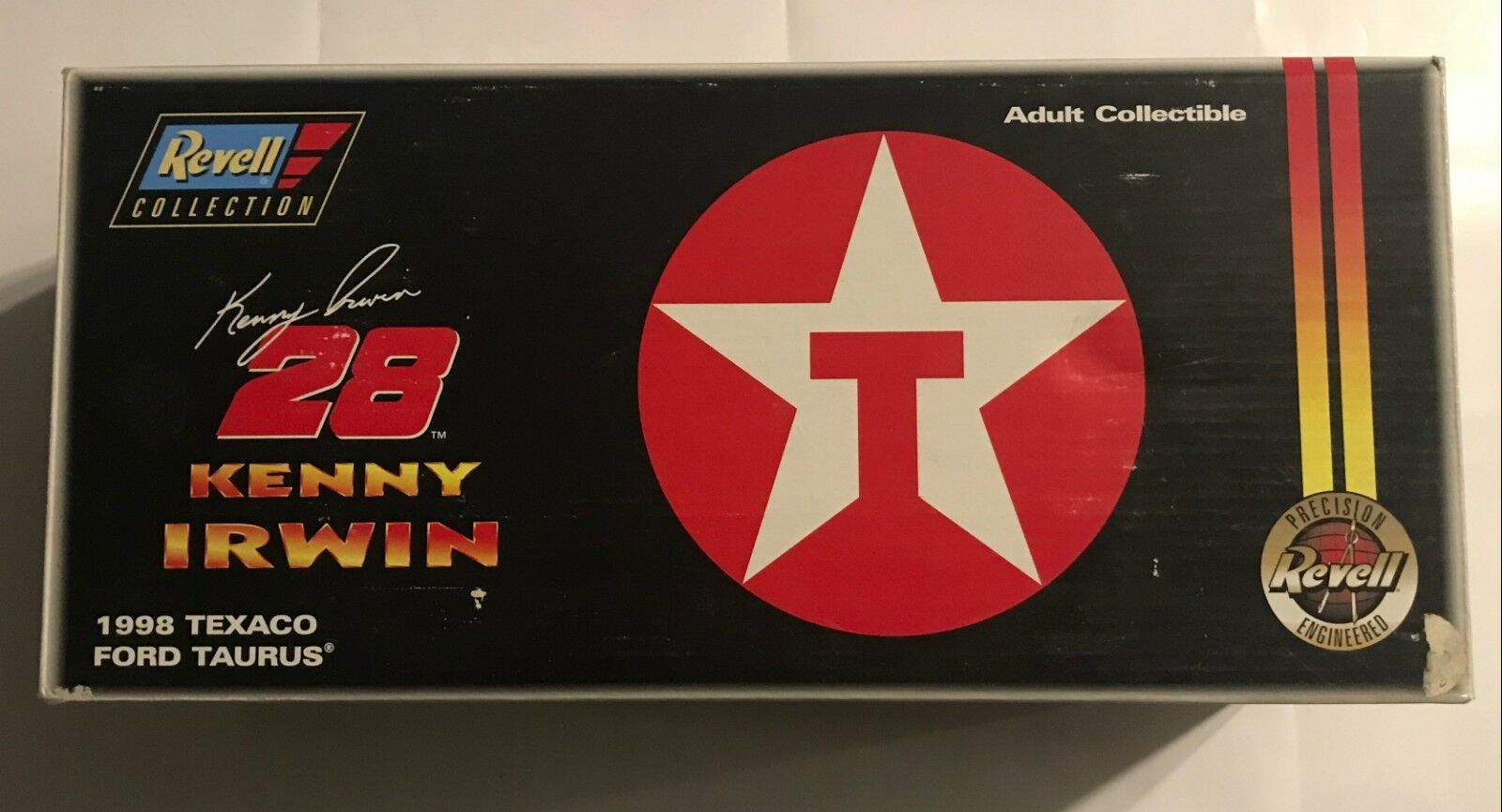 1998   28 KENNY IRWIN - TEXACO HAVOLINE - REVELL 1:18th  ONLY3,020 MADE     3098