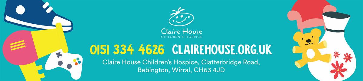 clairehousechildrenshospice