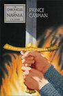 Prince Caspian by C. S. Lewis (Hardback, 1994)