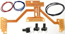 PS4 Controller Custom Easy Remap Board V2 Remapper Mapper Paddles Umbau Set#1
