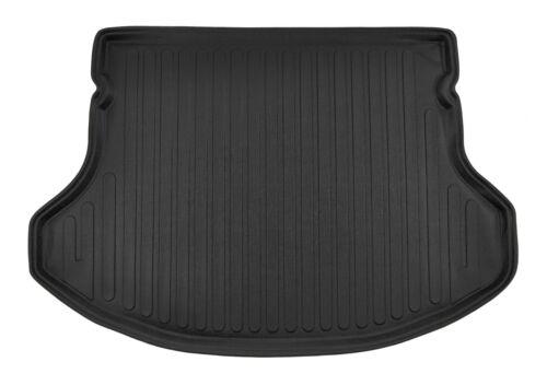 Estándar tapiz bañera espacio de carga para bañera Kia Sportage 2010-2015 alta arista