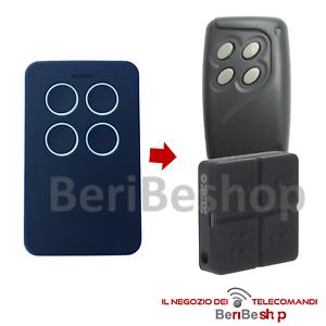 TELECOMANDO COMPATIBILE CON GBD GIBIDI DOMINO AU1590 AU1680 ROLLING CANCELLO