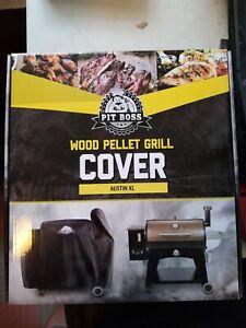 Pit Boss Premium Grill Cover 73953 Fits Rancher XL/Austin ...