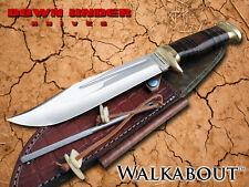 THE WALKABOUT™ - MESSER VON DOWN UNDER KNIVES AKTUELLE VERSION NEU/OVP !!
