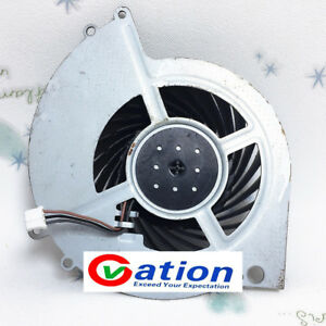 Details about for Sony PS4 - Cooling Fan 23 Blade - Nidec G85B12MS1BN-56J14  - CUH-12**A & B