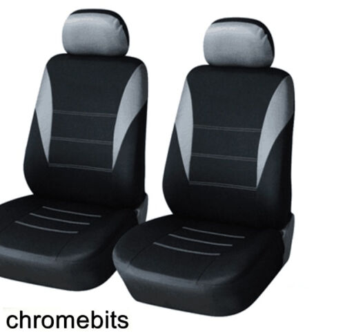 Citroen C3 C4 C4 Grand Picassoo Grey Seat Covers