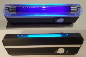 Both of our favourite UV Lights, a Short and a Long wave lamp for just  £27.95