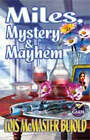 Miles, Mystery and Mayham by Lois McMaster Bujold (Paperback, 2003)