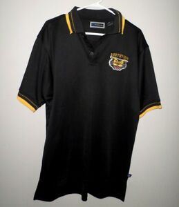 NORTHVIEW-WILDCATS-lrg-polo-shirt-Holloway-OHIO-high-school-Sylvania-old-logo