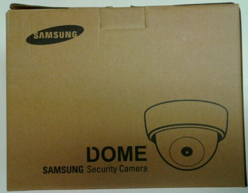 ***NEW Samsung SNV-5080RN Dome Security Camera w//1.3M HD Resolution***