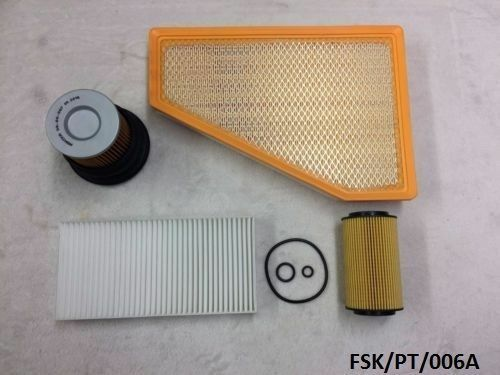 Filter Inspektionssatz Kit Chrysler PT Cruiser 2.2CRD 2002-2005  FSK//PT//006A