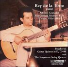 Rey de la Torre (CD, Jun-2006, Bridge)