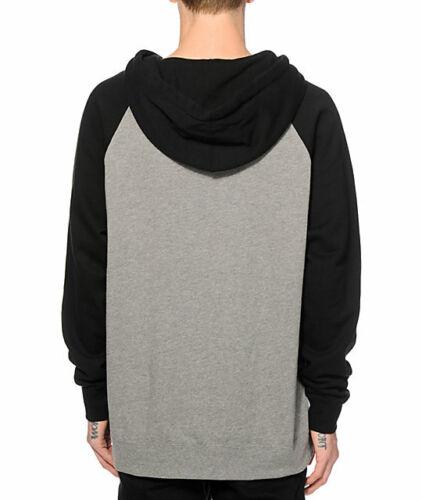 Odd Future OFWGKTA OF LOGO Pullover Hoodie Grey NWT 100/% Authentic
