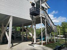 Tall Wheelchair Platform Lift/Elevator