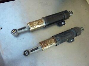 Rear shocks suspension SYM SYMBA 110 #JJ4