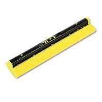 Rubbermaid Commercial Mop Head Refill For Steel Roller Sponge 12 Wide Yellow on sale