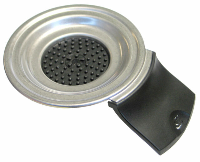 Pad Holder 2 Cups for Philips Senseo Original HD 7805 7814 7816 7817 7818
