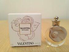 Valentina Valentino for women EDP 4 ml  Miniature Mini Perfume Fragrance New