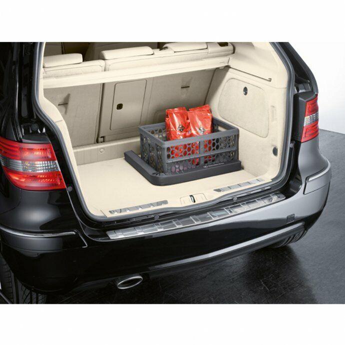 Mercedes Benz Gepäckfixierung schwarz A0009870400
