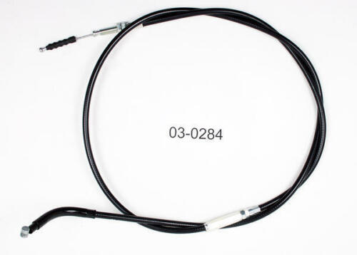 "6/"" Black #03-0284 Kawasaki Vulcan 800 Motion Pro Clutch Cable"
