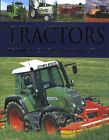 Tractors: The World's Greatest Tractors by Parragon Plus (Hardback, 2005)
