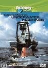 Extreme Machines - Underwater Machines (DVD, 2004)