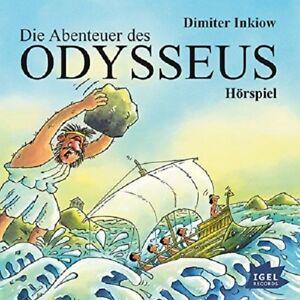 DIMITER-INKIOW-ODYSSEUS-CD-NEW