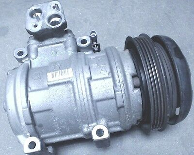 One Year Warranty R77316 A//C Compressor fits 1996-2002 Toyota 4 Runner