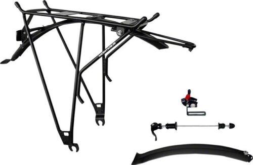Montague Rackstand Rear Mount Multi-Use Rack Black