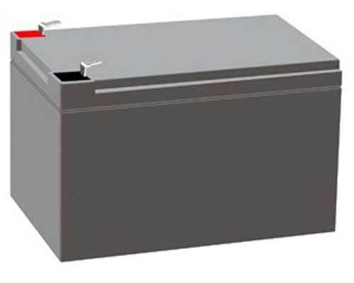 John Deere Off Road 4X4 (IgoD 0022) baterías selladas de plomo ácido SLA,