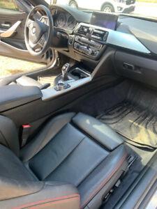 2015 BMW Série 4 428i xDrive