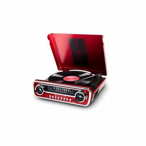 ION Audio It69 Mustang LP 4-in-1 Music Center