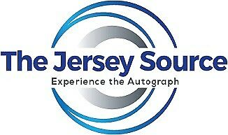 The Jersey Source Autographs