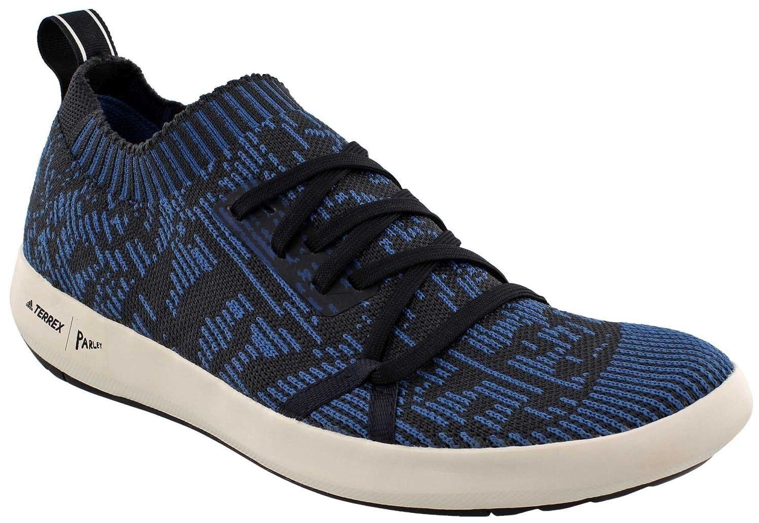 Adidas TERREX CLICMACOOL PARL Nuovi Mens Water scarpe CM7648   i nuovi stili più caldi