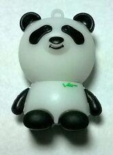 8 gigabyte novelty USB Drive. Teddy bear
