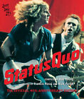 Status Quo : The Official 40th Anniversary Edition by Octopus Publishing Group (Hardback, 2006)
