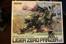 Zoids HMM 032 RZ-041 Liger Zero Panzer Mint in Box