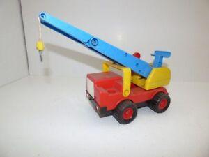 Ddr Kran in Ddr Spielzeuge günstig kaufen   eBay