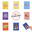 BT21-Character-Sweet-Mini-Notebook-Notepad-7types-Official-K-POP-Authentic-Goods miniature 37