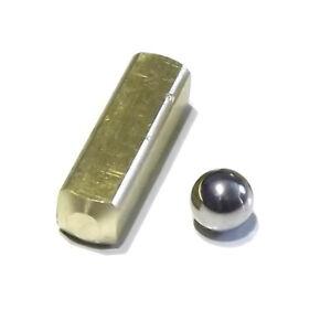 Pump-demand-valve-SET-weight-ball-for-Weber-36-IDF-52-53-56-57-and-40-45-DCOE