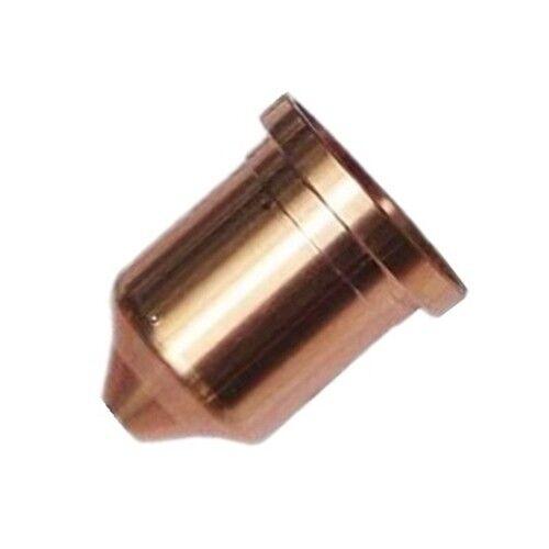 Genuine Hypertherm Powermax 65//85//105 Fine Cut Nozzle 220930 Pack of 5