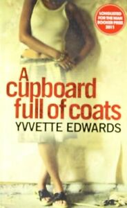 EX-LIBRARY-A-Cupboard-Full-of-Coats-Yvvette-Edwards