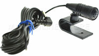 Kenwood Dnx-690hd Dnx690hd Genuine Microphone Pay Today Ships Today